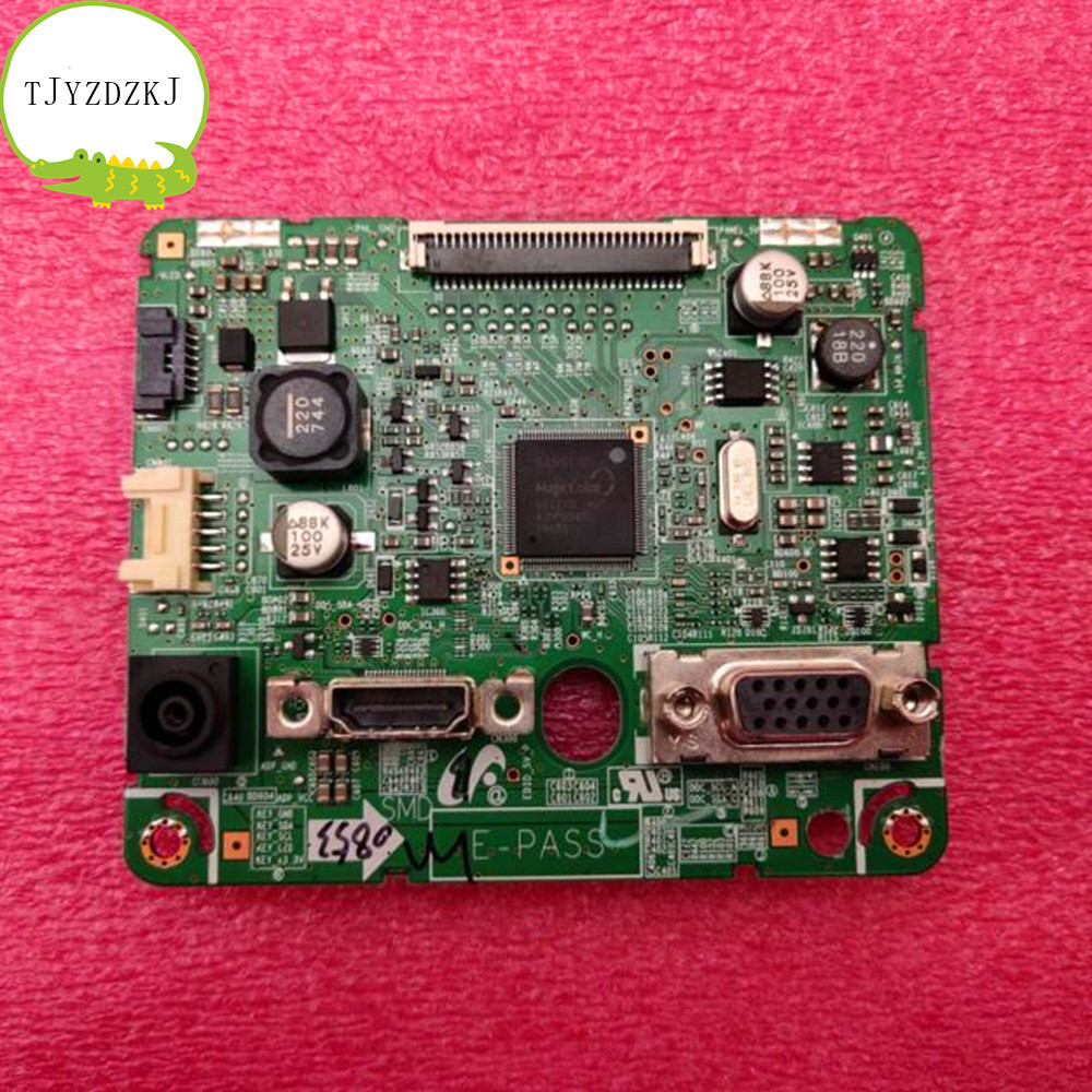 Original For Samsung BN41-02118E S22D360Q S22D360H HR215WU1-210 BN41-02118 Display Drive Plate Motherboard