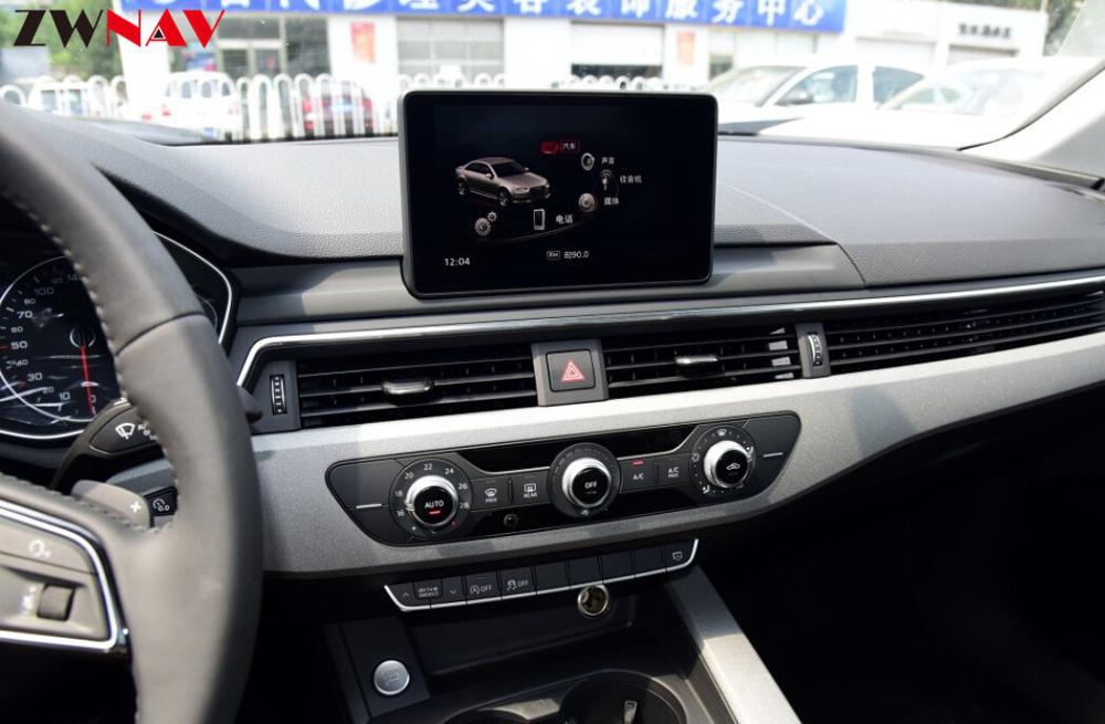 Android автомобильный мультимедийный плеер головное устройство