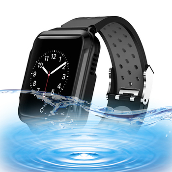 Smart Watch 4G  Android 6.0 MTK6737 Quad Core Heart Rate Tracker GPS Location Bluetooth Wifi Pedometer Watch Support SIM card