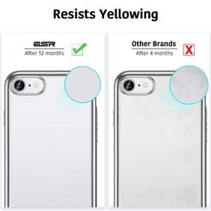 Image 4 - ESR Cho iPhone SE 2020 Dành Cho iPhone 11 11Pro Max X XR XS Max 8 7 Plus Clear Cover TPU Lưng Bảo Vệ Cho iPhone SE 2020