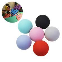 Golf Accessory 5Pcs Practical Bounce Easily Soft Golf  Balls Reusable Soft Golf  Balls Ultra-light   for Office
