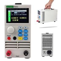 ET5420 ET5410 Electrical Load 150V 40A/15A 400W Professional Programmable Digital DC Load Electronic Battery Tester Load Meter