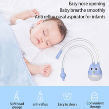 Sucker-Suction-Tool Aspirator Health-Care Baby-Nasal-Suction Baby-Mouth Nose-Cleaner