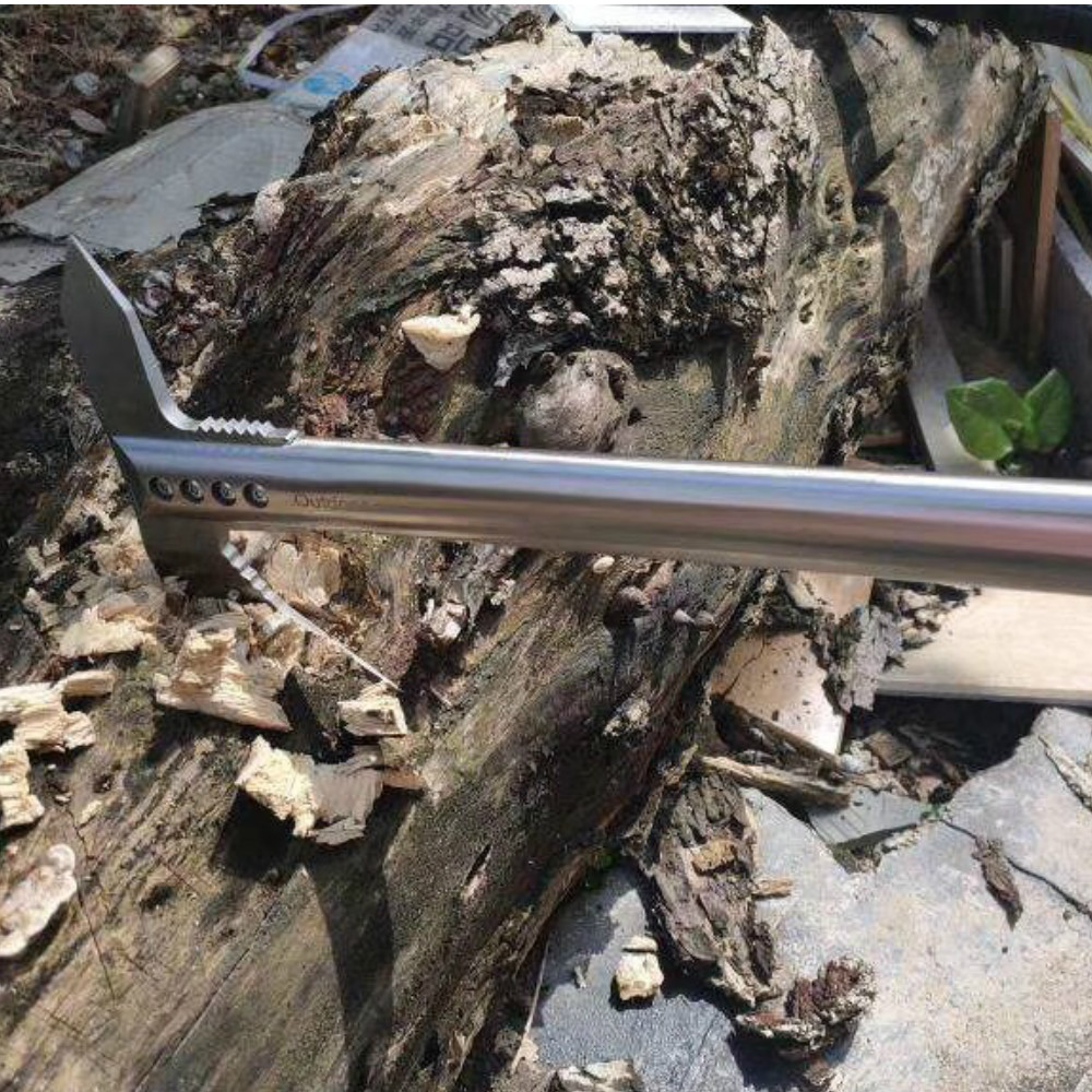 2019 NEW Tactical Axe Tomahawk Army Outdoor Hunting Camping Survival Machete <font><b>Axes</b></font> Hand <font><b>Tool</b></font> Fire Axe Hatchet free shipping image