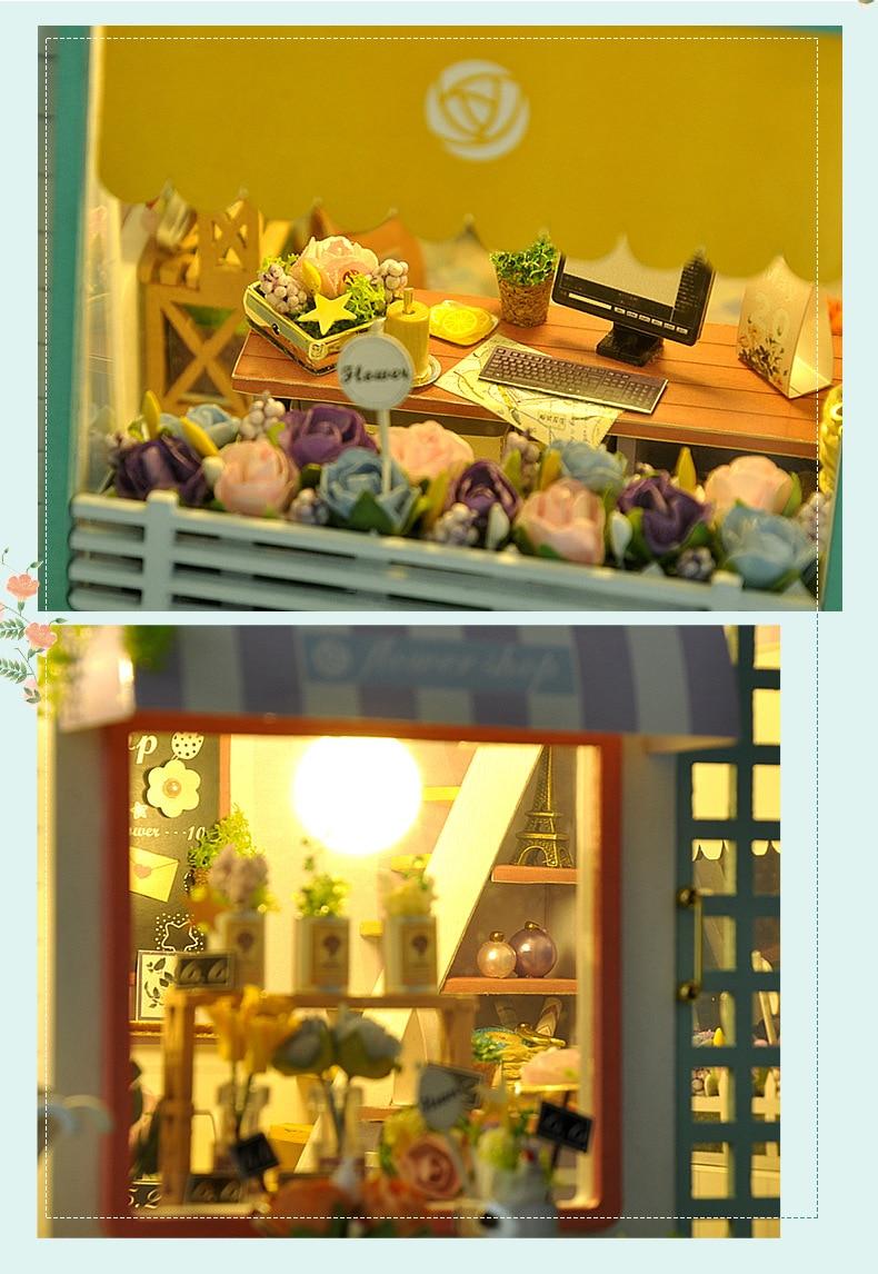 Ha158b6f688334ef1b0d35a7bc0de1041Q - Robotime - DIY Models, DIY Miniature Houses, 3d Wooden Puzzle