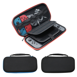 Image 2 - Hard Shell Case For Nintend Switch Console Portable Durable Case For NS Nintend Switch Accessories