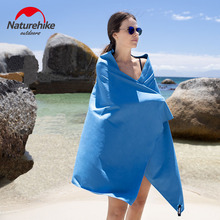 Naturehike Ultralight Quick Drying Towels Beach Swimming Hand Face Bath Microfiber Towel For Outdoor Camping Travel Sports