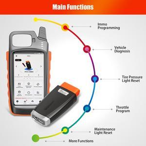 Image 3 - Xhorse VVDI Mini OBD aracı çalışma ile Xhorse VVDI anahtar aracı Max programlama aracı