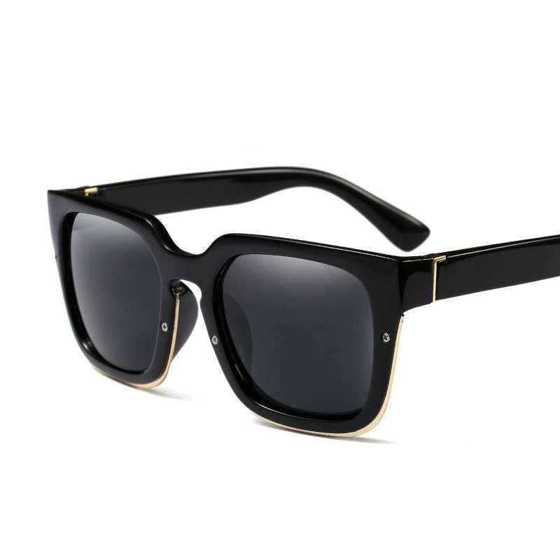 Женские солнцезащитные очки, фирменный дизайн, Ретро стиль, женские модные солнцезащитные очки