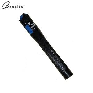 Image 1 - 5Km Visual Fault Locator 1 Mw Glasvezel Pen Fusion Laser Fibra Optica Kabel Tester