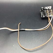1PC second hand for Ford Mondeo edge escort Focus low beam H7 high beam H1 headlight bulb lamp socket plug original