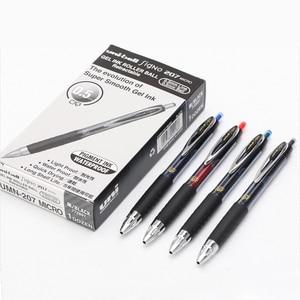Image 5 - Ручка гелевая двухшариковая одношариковая, 0,5 мм, 12 шт./лот