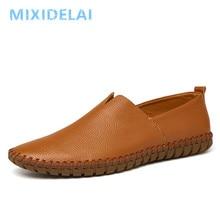 Comfortable Men Casual Shoes Loafers Men