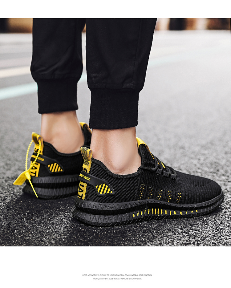 Hot Sale Shoes Men Sneakers Lightweight Comfortable Men Casual Shoes Breathable Male Footwear Lace Up Walking Shoe Big Size 47