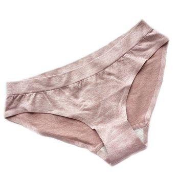 Women Ladies Seamless High Cut Panties