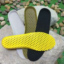 Breathable Sports Insole Soft Insole EVA Womens Large Size Shoes Insoles man