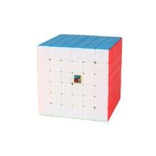 Moyu meilong 6x6x6 cubo mágico quebra-cabeça cubo 6x6 cubo mágico meilong 6x6x6 velocidade cubo moyu cubo mágico 6x6x6 cubo de quebra-cabeça