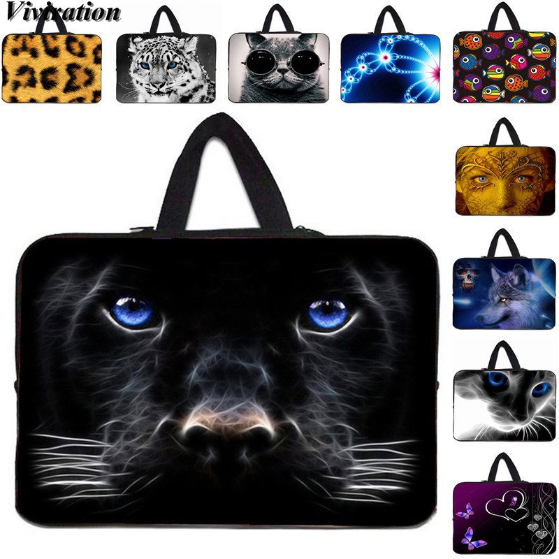 Nylon Tablet Bag 10 13 12 15 14 17.3 17 13.3 11.6 15.6 Laptop Chromebook Case For Acer Aspire Sony Samsung Galaxy Tab 10.1 Asus