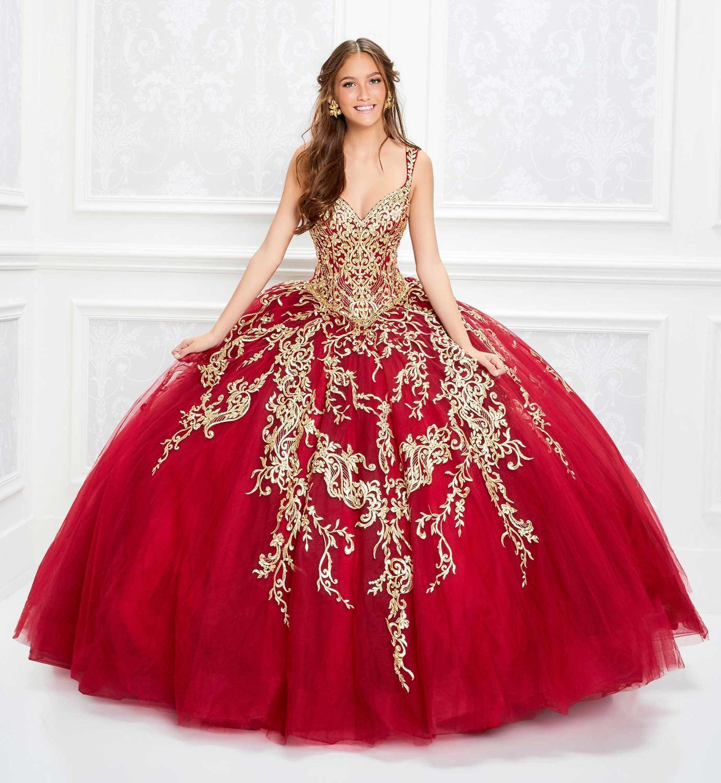 Роскошные красные платья Quinceanera, розовое кружевное бальное платье с глубоким вырезом и аппликацией, пышное платье для девочек, милые 16 плать...