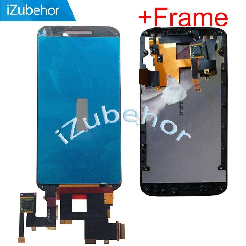 For Motorola Moto X Style 5.7