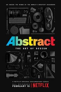 抽象:设计的艺术[更新至08集]