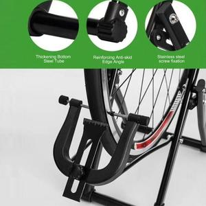 Image 5 - Bike Wheel Truing Stand Home Mechanic Truing Stand Maintenance Repair Tool for 24/26/28inch Bicycle