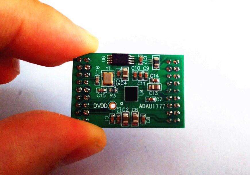 ADAU1777 основная плата/pin полный свинец