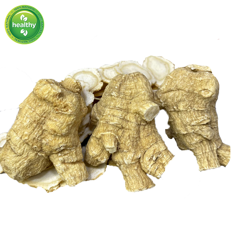 Doğal vahşi 10 yıl amerikan Ginseng kökü Xi Yang Shen amerikan Ginseng çayı organik bağışıklık geliştirmek