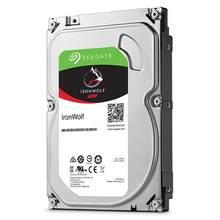 SEAGATE IRONWOLF 2TB NAS 3.5IN 6GB/S SATA 64