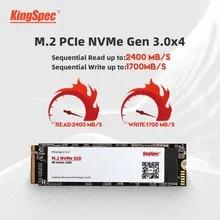 Hard-Drive PCIE HDD Laptop MSI Internal Nvme Ssd 2280 Kingspec M.2 1TB 240GB 500GB 120GB
