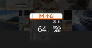 Image 5 - Xiaomi Micro SD geheugenkaart Hoge capaciteit 32G 64G 128G Flash card Memory Microsd SD Kaart voor camera Mobiele telefoon computer