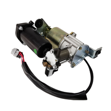 купить For Toyota Land Cruiser Prado 120&Toyota 4Runner 4.7L&Lexus GX470 4.7L spare parts for Air Compressor of Air Suspension Pump онлайн