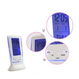 Durable Mini LED Digital Lumin