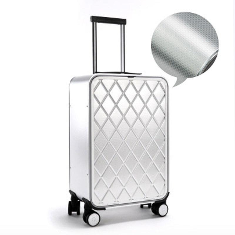 International Brand  Luxury 100% Aluminum-magnesium 16