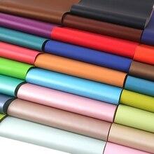 20*34 см искусственная кожа лист волос Лук dDIY украшение кожевенное ремесло кошелек сумка, 1Yc7481