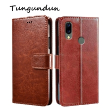 Case For Umidigi A3X Case Luxury PU Leather Flip Stand Magnetic Wallet Cover For Umidigi A3X Case with Card Slot Umi A3 X for umidigi a3s a3x vertex impress luck l120 vivo u20 y9s z5i vsmart bee 3 wallet pu leather flip with card slot phone case