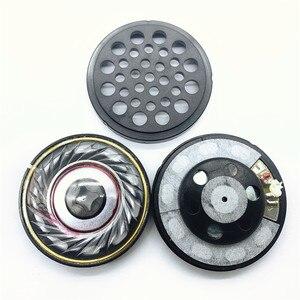 Image 2 - 50mm speaker unit  Headphone Accessories for V moda 2pcs