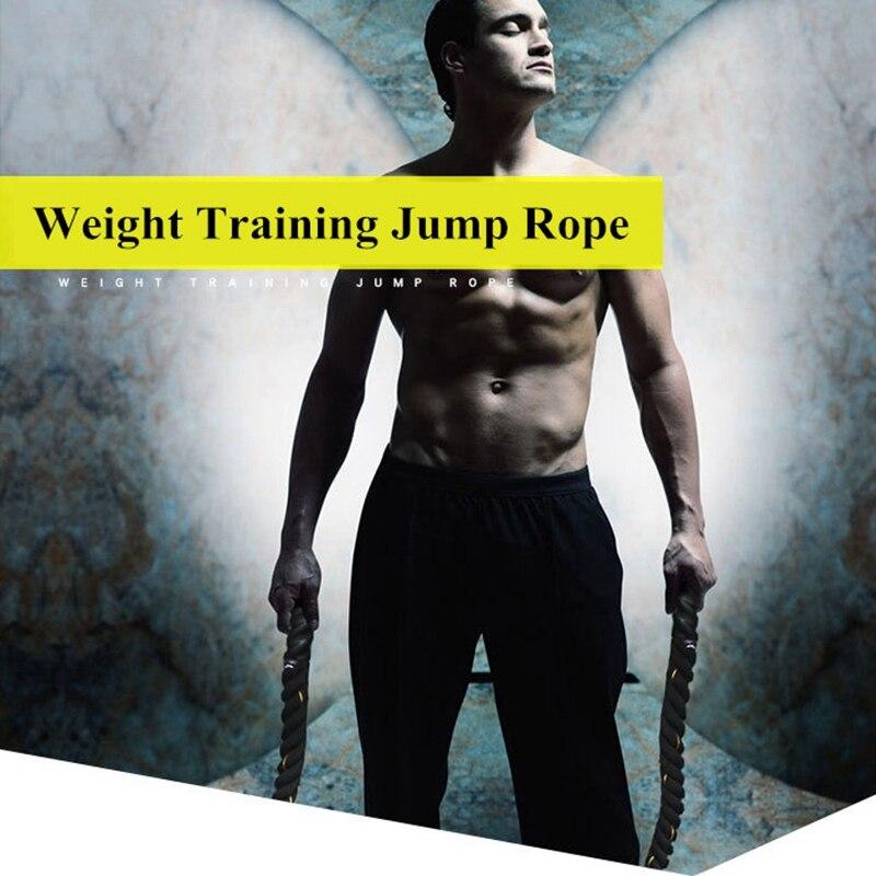 batalha pular cordas treinamento de energia melhorar