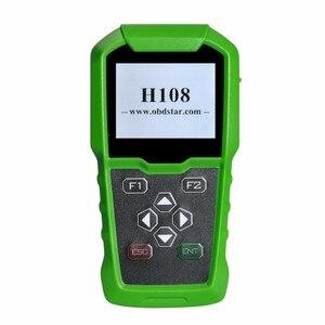 Image 5 - Programador Original OBDSTAR H108 PSA, compatible con todas las teclas de lectura de código perdido/Pin/calibrado de clúster