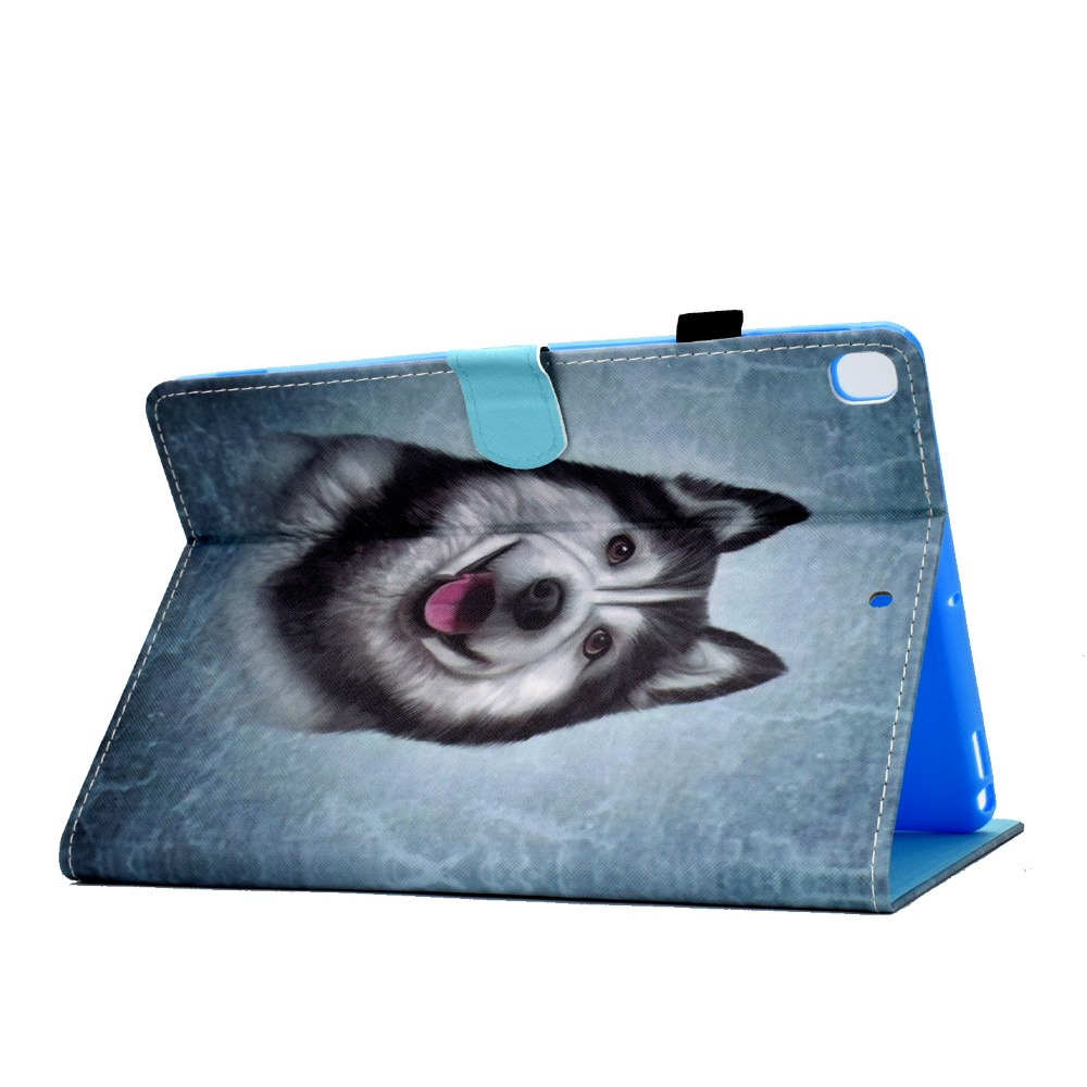 iPad/10.2inch/Model/.. New 7th for A2197-Cover Book-Stand Case iPad