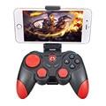 Мобильный телефон мобильный телефон беспроводной игровой контроллер геймпад джойстик для Android IOS iphone Mac