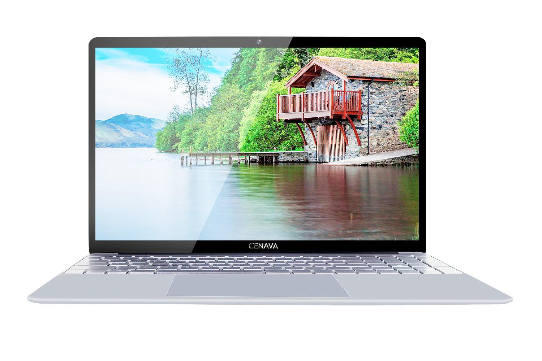 CENAVA F151 Laptop  15.6 Inch Intel Core J3455  8G RAM 512GB DDR4 SSD Intel HD Graphics 500 Win 10 1920 X 1080 TN  Notebook