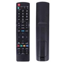 Akb72915244 controle remoto de substituição inteligente para lg 32lv2530 22lk330 26lk330 32lk330 3d dvd tvtelevision