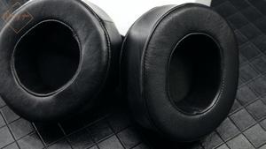 Image 5 - Echt Lamsleren Ear Pad Voor Sony MDR DS7500 MDR HW700DS Hoofdtelefoon Foam Kussen Oorbeschermer