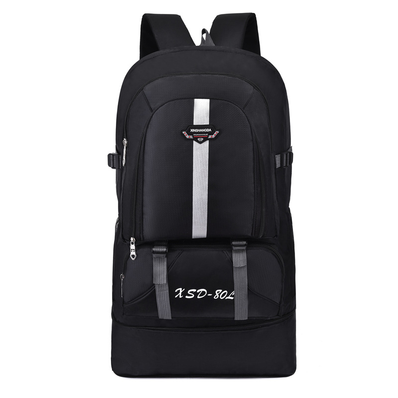 Backpack 60L 80L Outdoor Backpack Casual Gymnastic Valise Outdoor Backpack Wholesale
