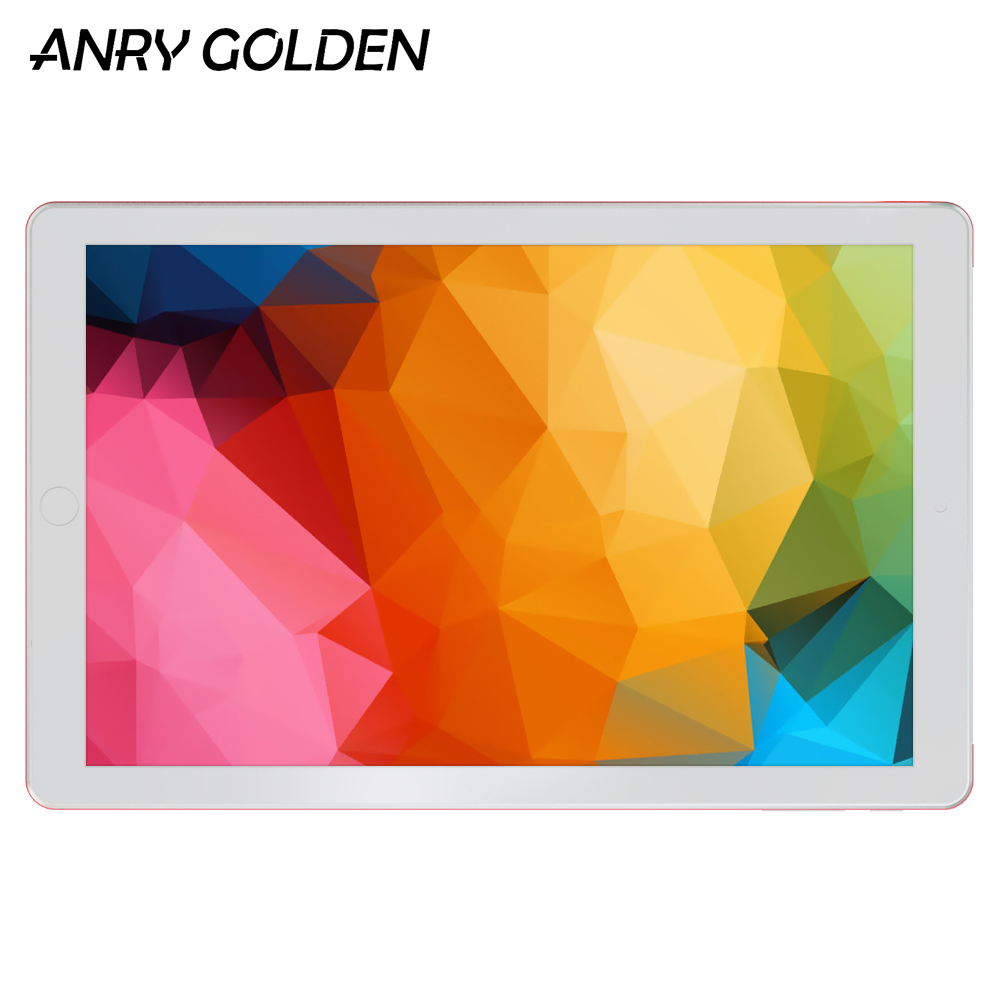 10 Inch Original 4G Lte Phone Call Android 8.1 Quad Core Tablet Pc 32GB ROM Wifi GPS FM   Bluetooth 2+32G Tablet