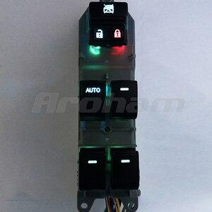 Image 2 - Lighted Power Window Switch for Toyota Yaris Camry Tacoma Lexus Highlander Land Cruiser Venza rav4 2006 2015 84820 06100 LED