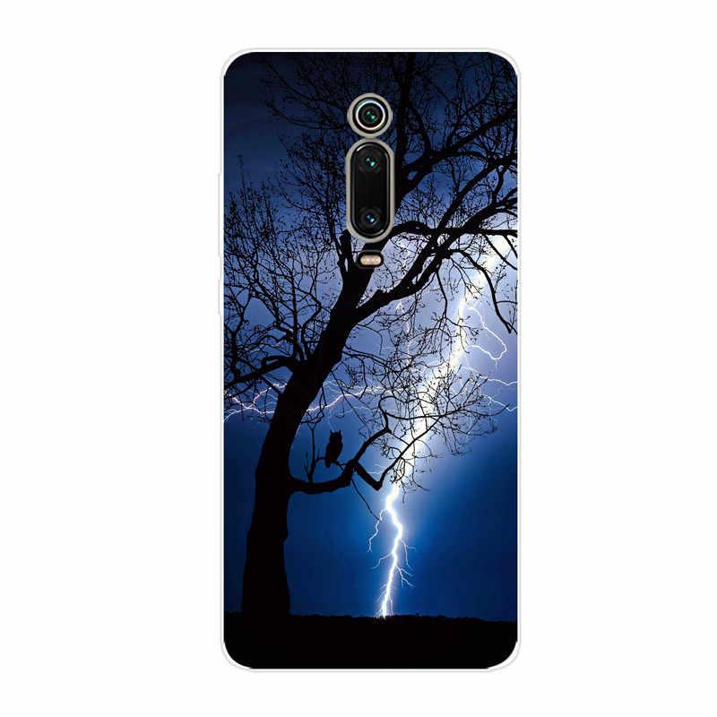 Xiaomi mi 9 tプロケース電話カバーtpuケースxiaomi mi 9 tケースmi 9 t Mi9t電話ケース 9tpro 6.39 ''coque
