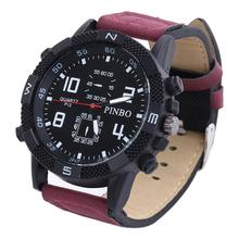 Fashion Sport Men's Watch Canvas Wristband Analog Quartz Casual Wrist Watch Relogio Masculino Business Watch Men erkek kol saati north luxury dual display men s watch men wrist watch analog digital sport watch men clock relogio masculino erkek kol saati