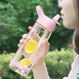 Drink Bottle 550/850ml Portabl